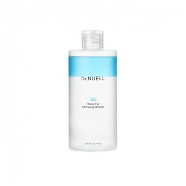 Средство для снятия макияжа Dr.NUELL Water Full Oil Shaking Cleanser